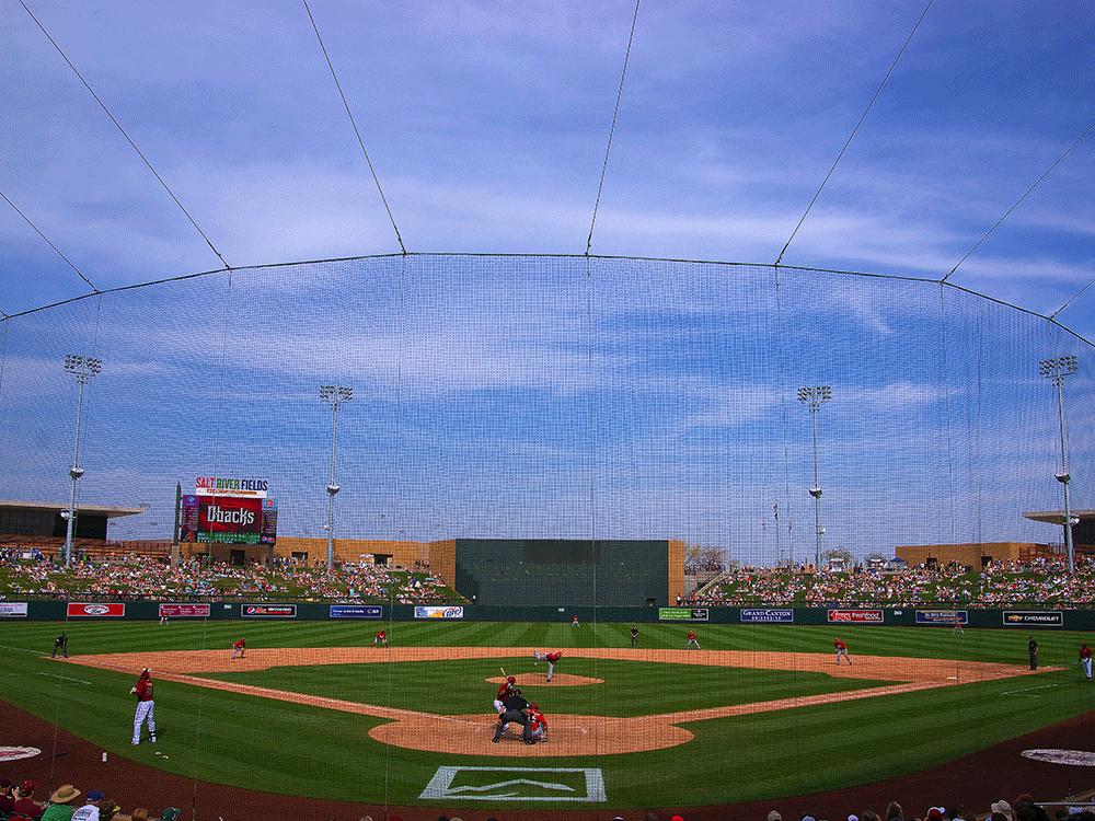 MLB cactus league